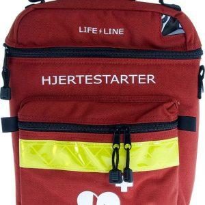 Lifeline AED bæreveske