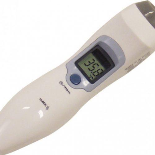 Temperaturmåler