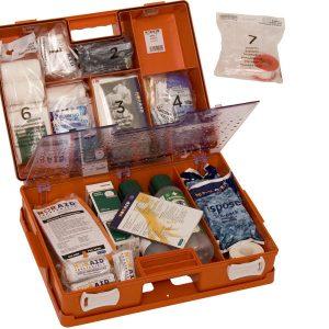 Noraid Førstehjelpskoffert