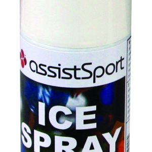 Is spray
