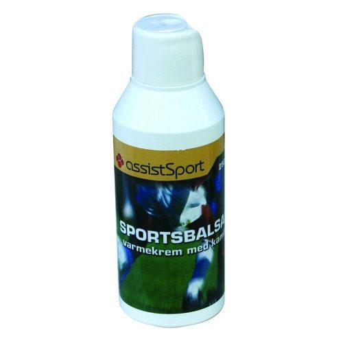 Sportsbalsam
