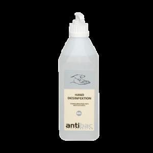 Antibac 85 % 600 ml