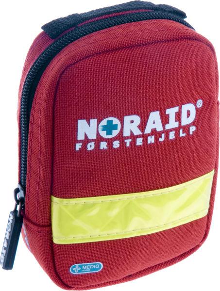 Noraid førstehjelpspute