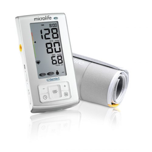 MICROLIFE BP A6 helautomatisk blodtrykksmåler